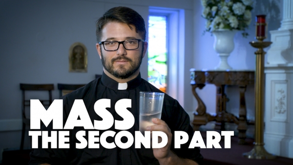 Mass: The Second Part