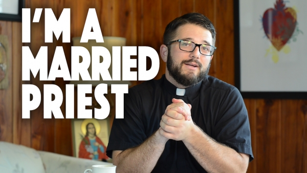 I'm a Married Priest