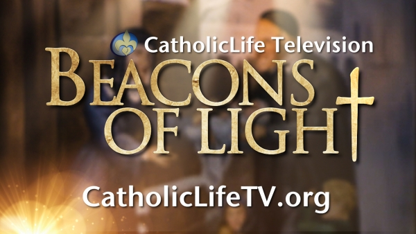 Beacons of Light - 2019 - Guests: Ginger and Johnny Dunaway - SVDP St. Aloysius Volunteers