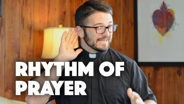 Rhythm of Prayer