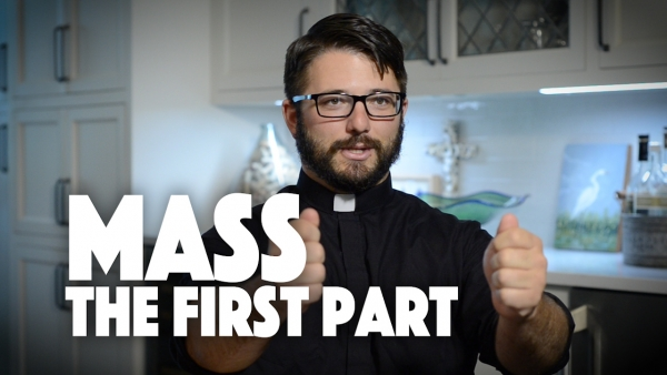 Mass: The First Part